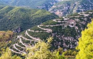 Aristi Papingo road.