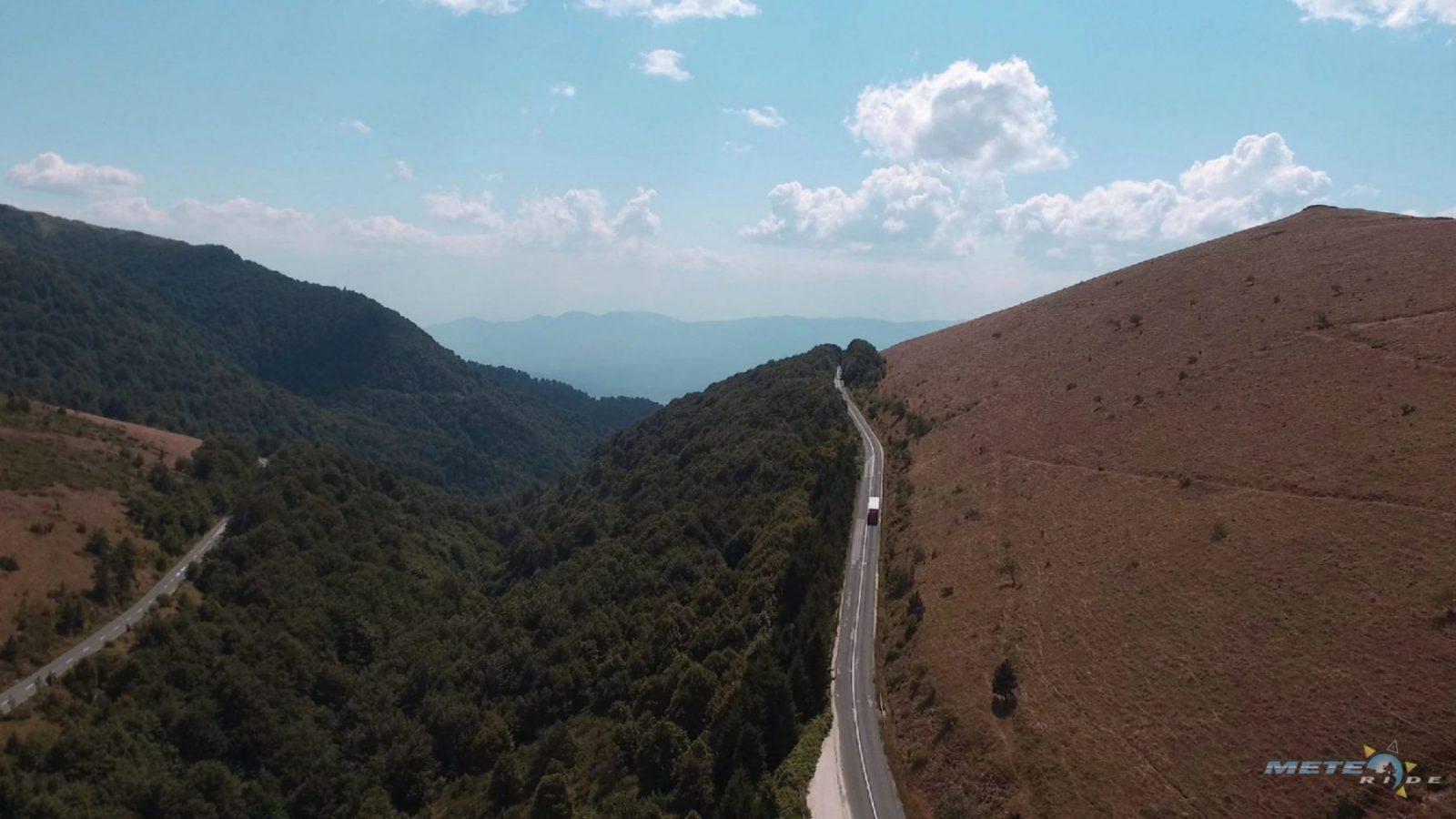 Beklemeto Pass Троянски проход