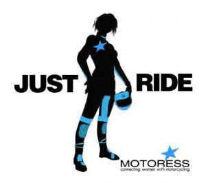 Международен ден на жените мотористи @ България