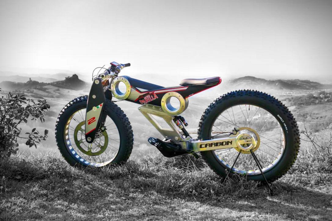 Photo of Moto Parilla създава нов клас при електрическите велосипеди – видео