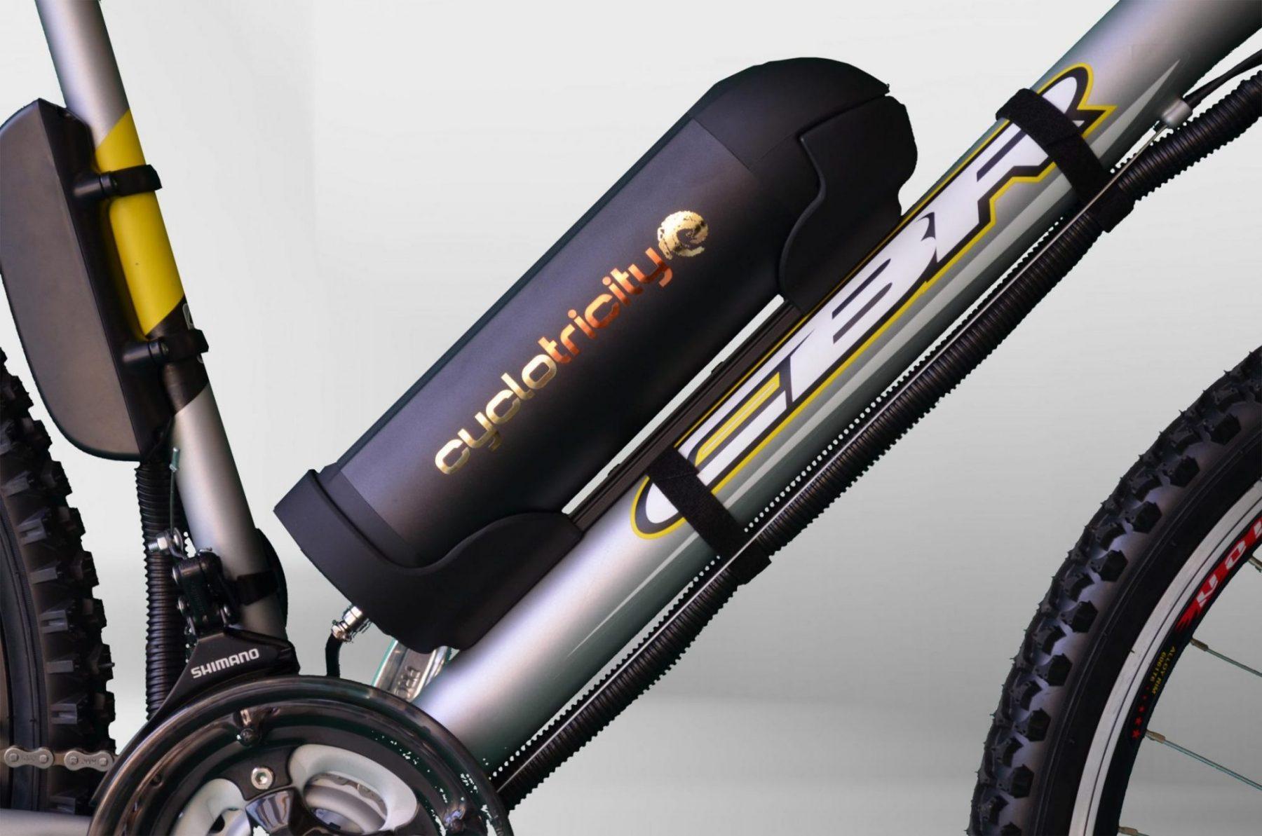 Батериите на електрическите велосипеди имат по-дълъг живот от очакваното