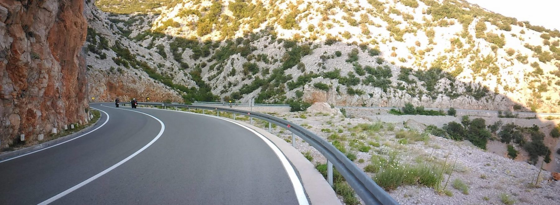 Ядранска магистрала