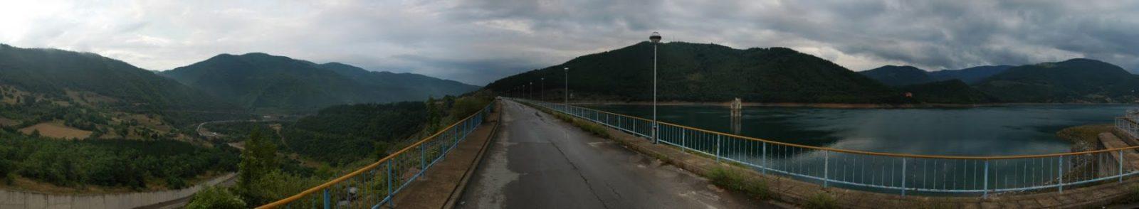 Мото-ревю Ибърска магистрала