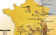 """""""Тур дьо Франс"""" ще опита да разбие статуквото с маршрута за 2017 г."""