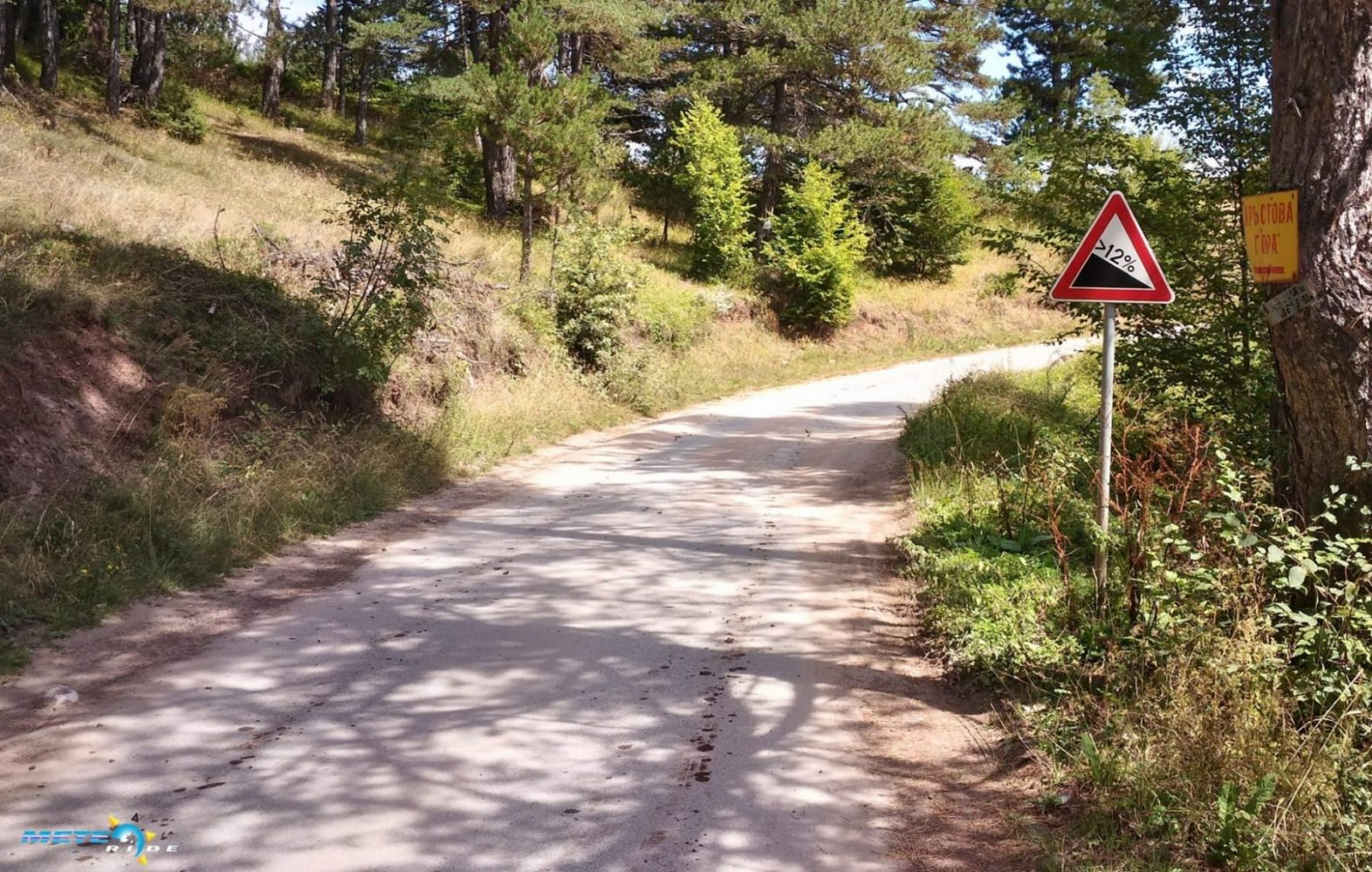 Кръстова гора-мото-маршрут-ревю