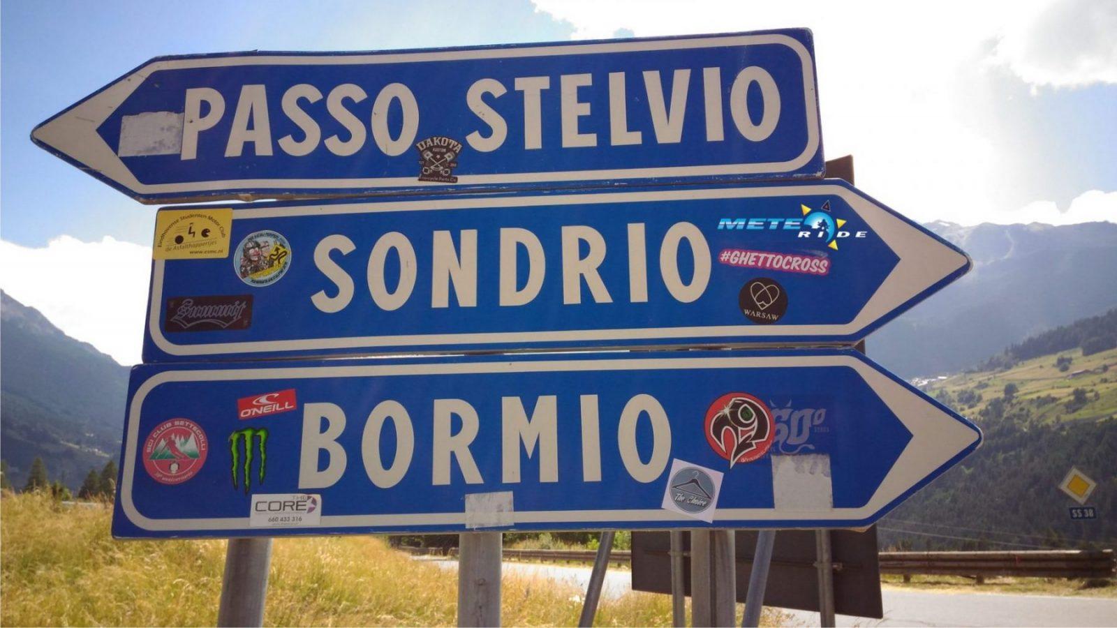 Стелвио пас Meteo-Ride.com5