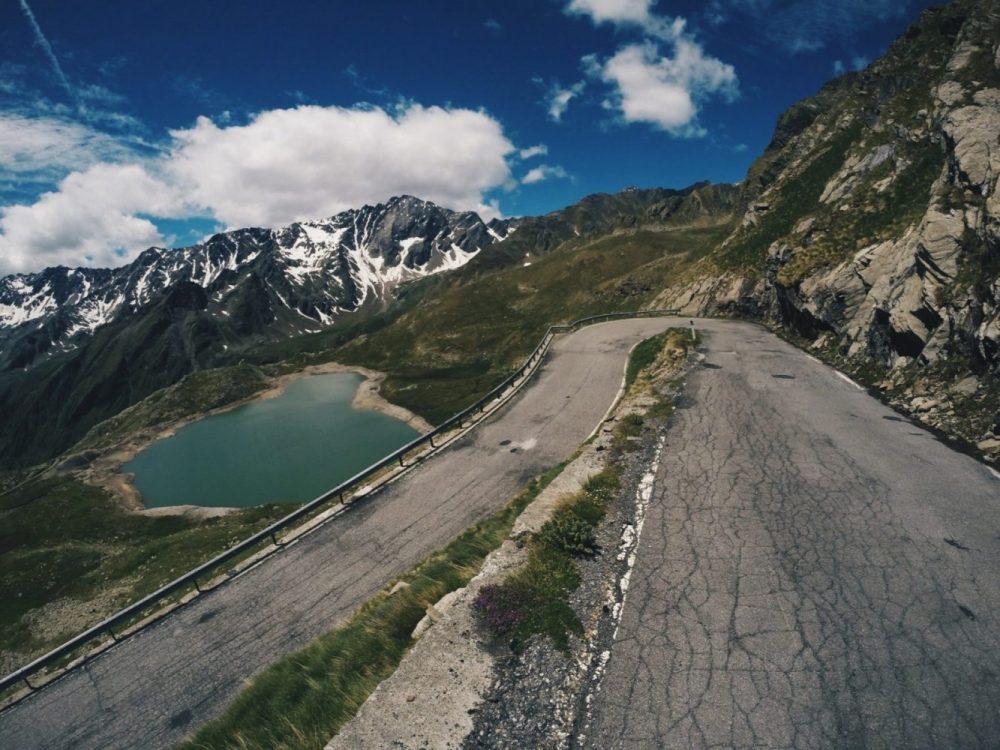 Проходът Гавия (Passo di Gavia) SP29
