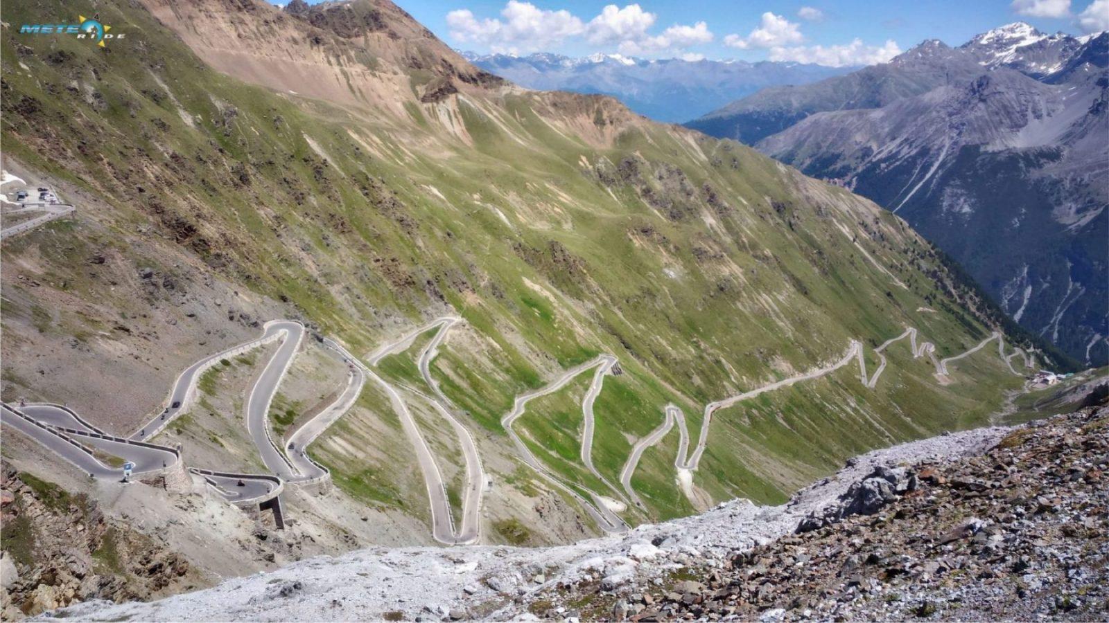 Stelvio pass Meteo-Ride.com9