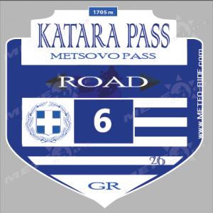 Katara Pass