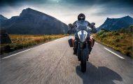 KTM 1290 Super Adventure S отвява конкуренцията и ни кара да мечтаем за нови хоризонти