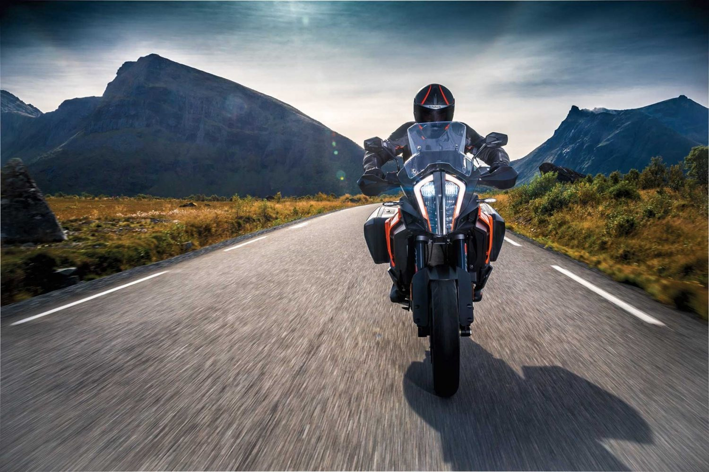 Photo of KTM 1290 Super Adventure S отвява конкуренцията и ни кара да мечтаем за нови хоризонти