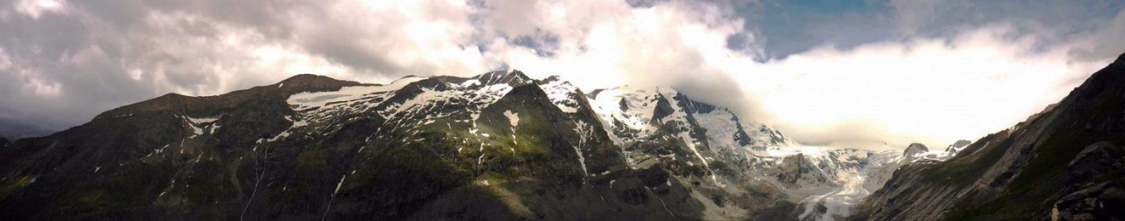 Гросглокнер (Hochtor Pass)