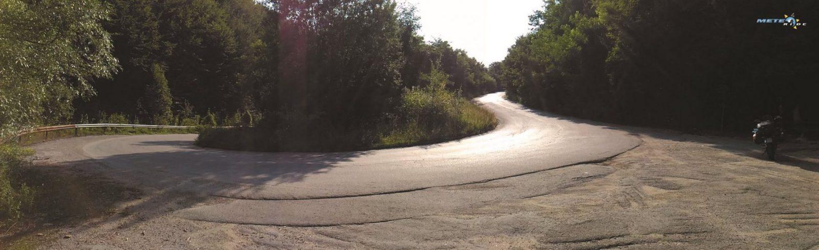 Проходът Богое (Bogoe Pass) Шипковски проход