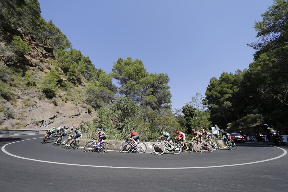 Очаква ни най-дългият етап на Ла Вуелта - от Лирия до Куенка