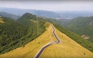 Transvilcan – в Румъния изграждат нов панорамен път по подобие на Transalpina и Transfagarasan