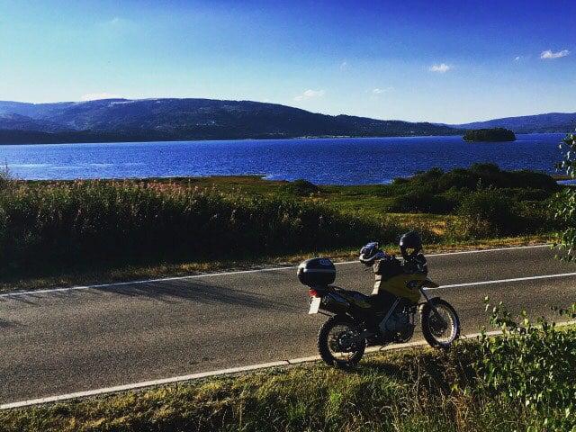 Любомир Дуриданов Власинското езеро