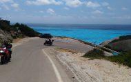 Скритите пътища на Лефкада: Sivros-Ammokampos