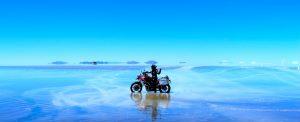 15 жени, които пътуват сами: Алисия Сорноса