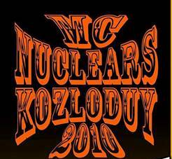 Мото събор Козлодуй - The Nuclears МС @ Козлодуй | Козлодуй | Враца | България