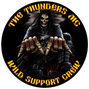 The Thunders MC Rousse