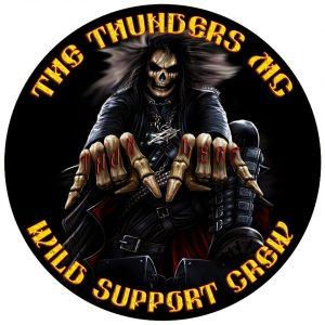 Mото събор Русе: Thunders MC @ Русе | Русе | Русе | България