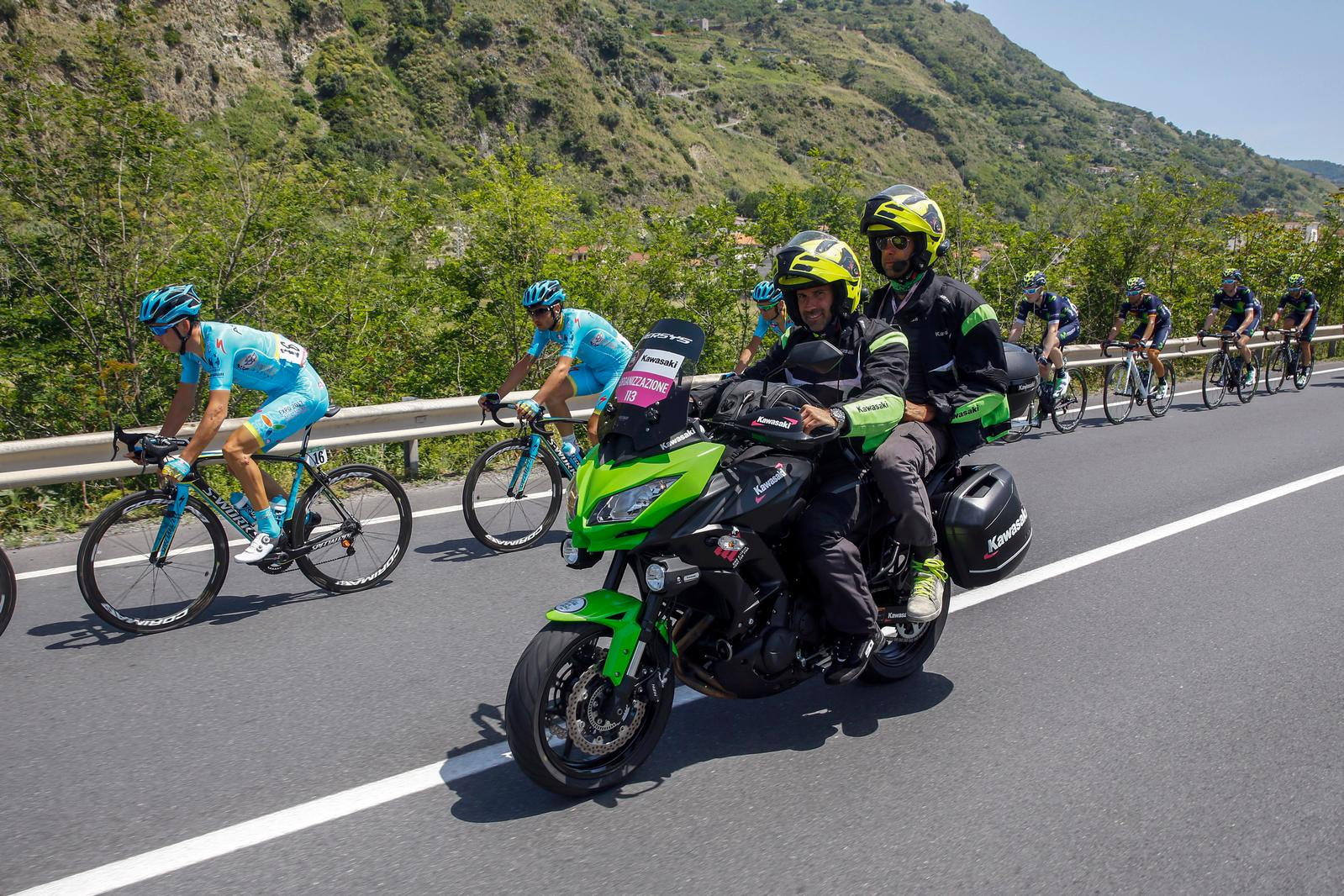 Мото трип в Алпите 2018? Съобразихте ли го с Джирото и Тур дьо Франс - ето датите и маршрутите