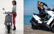 Премиерните скутери на KYMCO за 2018 са вече тук