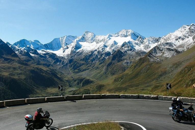 Искате ли спечелете безплатен билет за прохода Тимелсьох (Passo Rombo)?