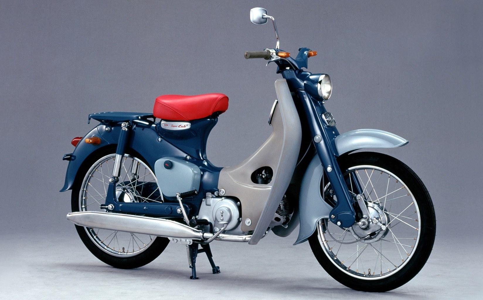 Неунищожимият се завръща! Продажбите на Honda Super Cub C125 стартира от септември
