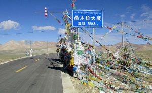 Семо Ла Топ 20 на най-високите проходи и пътища в света: гигантите в Хималаите и Андите