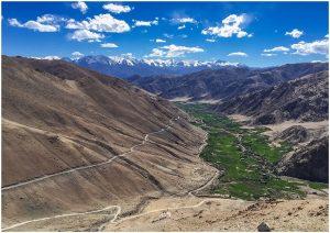 Чанг Ла Топ 20 на най-високите проходи и пътища в света: гигантите в Хималаите и Андите