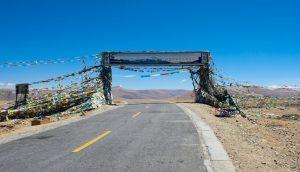 Сюдже Ла Топ 20 на най-високите проходи и пътища в света: гигантите в Хималаите и Андите