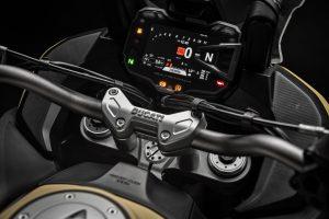 Ducati Multimedia System (DMS)