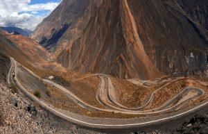 Перу/Снимка: Пол Уитхед