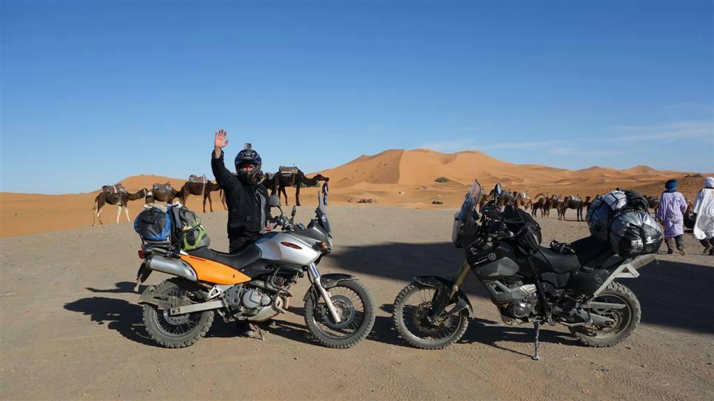 Българин ще покори Южна Америка – общо 25 000 км с мотоциклет
