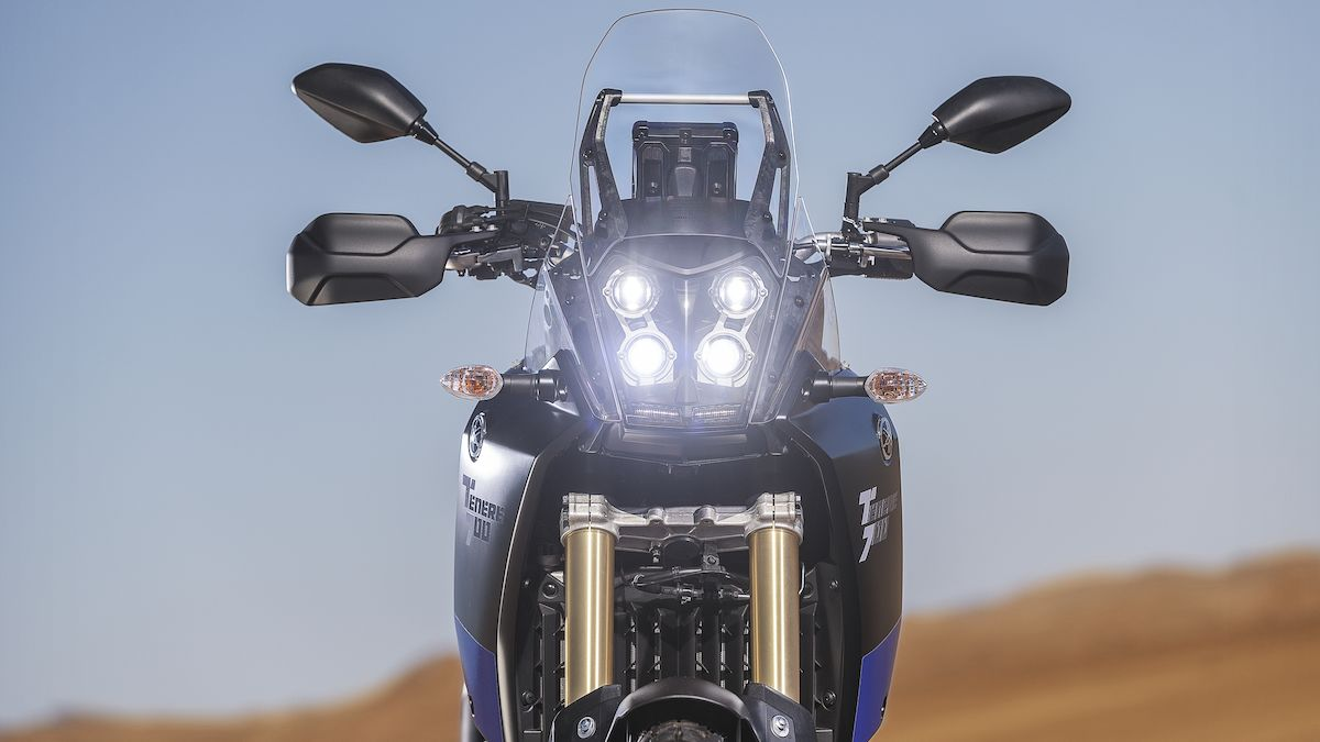Yamaha представи Ténéré 700 - чакането свърши!