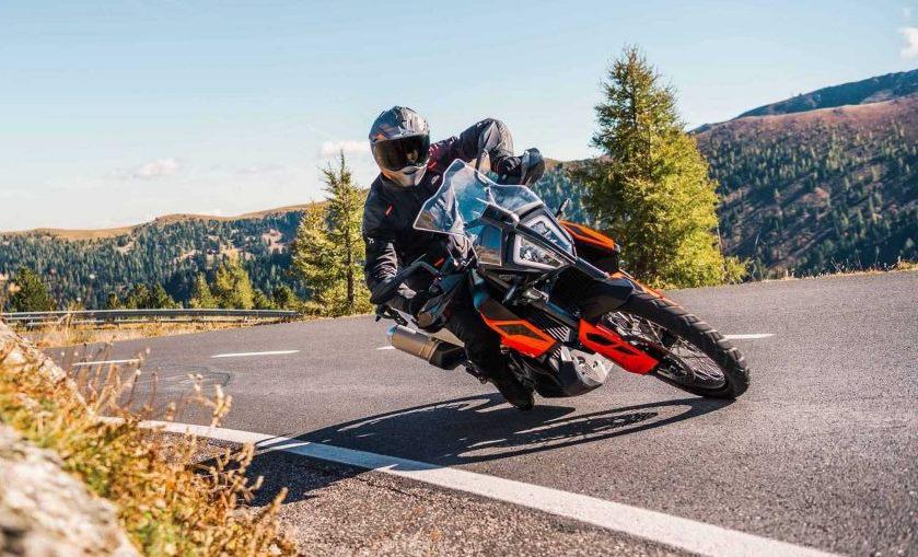 Показаха готовия KTM 790 Adventure R 2019 на EICMA