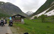 Проходът де л'Изеран – Col de l'Iseran: Най-високият асфалтиран проход в Алпите