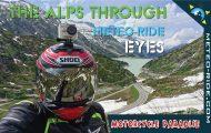 Алпите през очите на meteo-ride