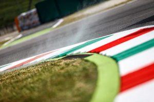 MotoGP: Гран При на Италия - Мугело @ Италия