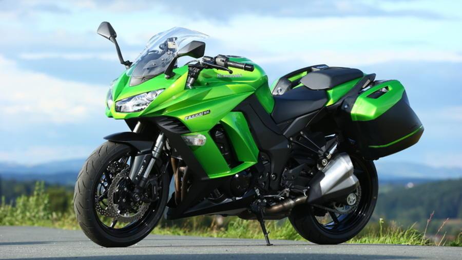 Kawasaki Z1000SX (2010 - досега) - Вашите мнения
