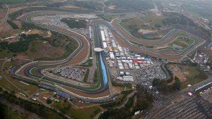 MotoGP: Гран При на Испания @ Испания