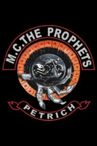Mото събор Петрич, хижа Беласица: The Prophets MC