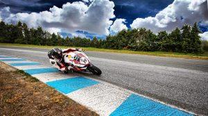 BMU European Road Racing Championship (Балкански шампионат) @ Гърция, Серес