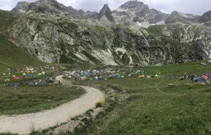 Stella Alpina Rally - 3009 м. н. в. @ Италия