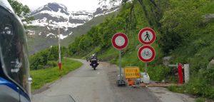 Проходът де л'Изеран - Col de l'Iseran: Най-високият асфалтиран проход в Алпите