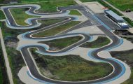 "BMU European Road Racing Championship ""MOTORPARK ROMANIA"" (Балкански шампионат)"