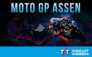 MotoGP: Гран При на Холандия - Motul TT Assen @ Холандия
