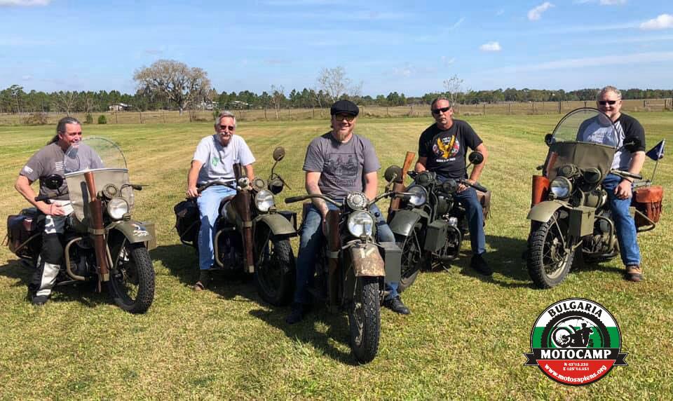 Потвърдено: Мотокамп Идилево за 12-ти път домакини на мото среща на Horizons Unlimited