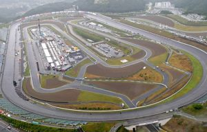MotoGP: Гран При на Япония @ Япония